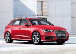 audi hatchback cars in india audi india s affordable luxury car onslaught includes the a3