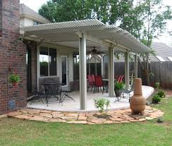 outdoors amazing portable free standing patio covers free