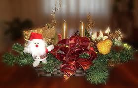 20 beautiful and elegant christmas centerpiece ideas u2013 design swan