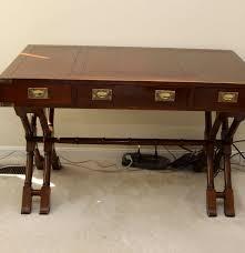campaign desk by bombay company ebth