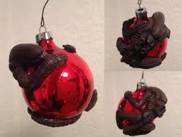 the essential ornaments for any self respecting s tree wired