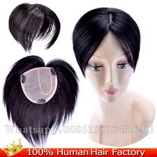 hair toppers for women 12 12cm 100 human real hair toppers mens toupee replacement