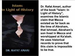 the true history of the origin of kaaba