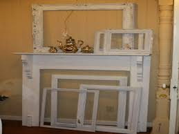 Shabby Chic Fireplace Mantels by Shabby Chic Fireplace Mantels Distressed Fireplace Mantels Shabby