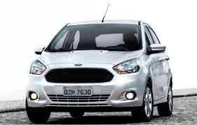 2016 ford ka getting two 1 liter petrol engines and 75 hp 1 5