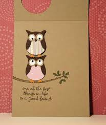 25 unique owl card ideas on owl punch cards owl