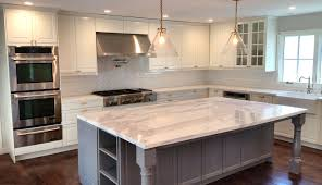 Installing A Kitchen Island Kitchen Cabinet Installation Mc Wood Works
