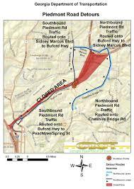 Map Of Atlanta Atlanta On Map Comparison Newnan Map Of Dfw Airport