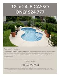How To Change A Pool Light Best 25 Small Inground Pool Ideas On Pinterest Small Inground