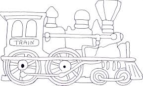 trains to color union pacific locomotive number 119 kids stuff