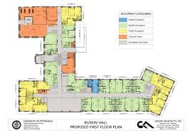 Dormitory Floor Plans Residential Architecture Urban Development Residential Architect