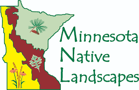 mn native plant society the xerces society mn native landscapes logo 9 20 06