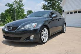 2007 Lexus Is250 Interior For Sale Lexus Is 250