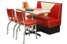 table cuisine retro retro diner set vintage booth 2 retro diner chairs 1