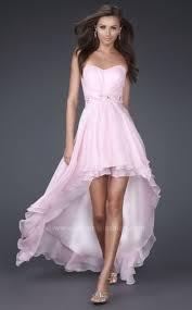 high wedding dresses 2011 high low prom dresses 2011 la femme prom dress 16037 at