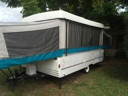 Trail Pop Up Awning Coleman Pop Up Camper Awning Bag Rvs For Sale