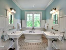 cottage style bathroom ideas find and save frontdoor houses cottage style guest bathroom