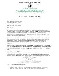 multiple page business letter fancy employee referral cover