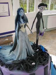 corpse wedding 31 geeky wedding cake toppers happywedd