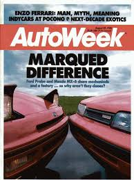 si ges b b auto aug 29 1988 issue of autoweek the of enzo