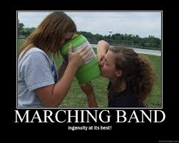 Marching Band Memes - marching band ingenuity by stuntzthedude on deviantart