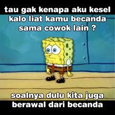 Meme Comic Indonesia Spongebob - kumpulan gambar meme comic indonesia spongebob kantor meme