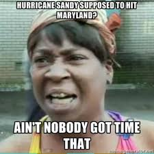 Emerged Meme - 2012 hurricane sandy know your meme