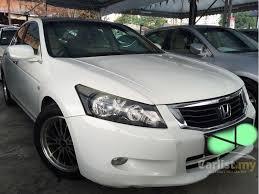 2011 honda accord white honda accord 2011 vti 2 0 in kuala lumpur automatic sedan white