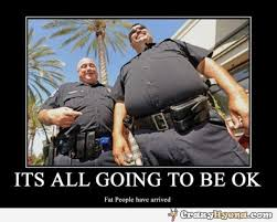 Funny Fat People Memes - it s all going to be alright