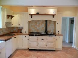 aga kitchen design