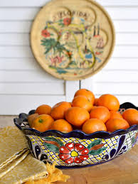 Tangerine Home Decor by 19 Creative Ways To Decorate Your Home With Souvenirs Hgtv