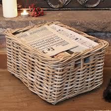 storehouse baskets for decoration bathroom house design