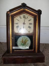 Mantle Clock Repair Antique Seth Thomas Victorian Era Mantle Clock Parts U0026 Repair