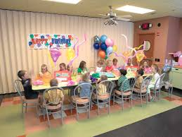 birthday party venues for kids a birthday party for the ages