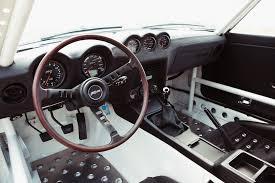 nissan fairlady 240z interior carbonsignal sung kang u0027s u201cfuguz u201d