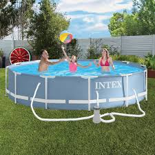 above ground pools pool accessories portable u0026 intex swimming