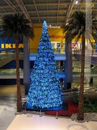 artificial trees and wreaths made in the usa