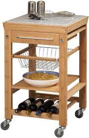 linon kitchen island kitchen island cart inlaid granite wood mobile marble