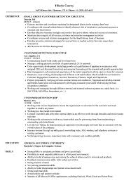sle of resume customer retention resume sles velvet