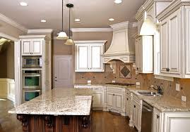 Countertops For Kitchen Best Color For White Kitchen Cabinets Kitchen And Decor