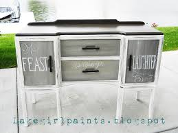 90 best painted sideboards and buffet tables images on pinterest