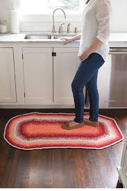 Retro Kitchen Rugs Retro Kitchen Knits Collection From Knitpicks Com Knitting By