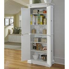 Free Standing Kitchen Pantry Furniture Kitchen Storage Pantry Cabinet Opulent Design Ideas 3 Plain Free