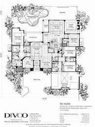 custom home floor plans luxury home plan designs timgriffinforcongress