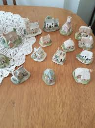 lilliput houses ornaments in blackwood caerphilly gumtree