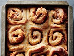 cinnamon rolls and sticky buns recipes cooking light