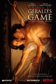 gerald u0027s game review yet another thrilling stephen king adaptation