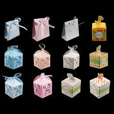 baby shower favor for boy boy baby shower favor bag 4 baby