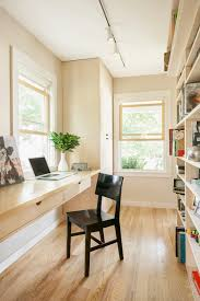Prepac Floating Desk by Prepac Floating Desk Home Office Contemporary With Bookshelves