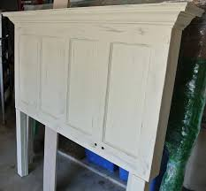 Headboard Made From A Door 361 Best Headboards Made From Doors Images On Pinterest Vintage
